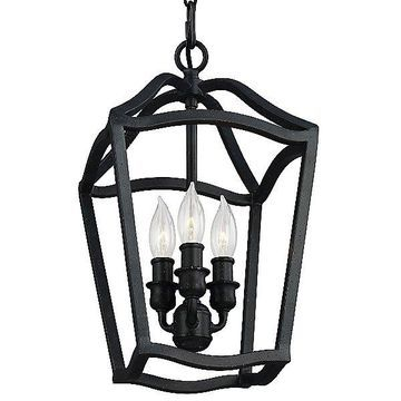 Yarmouth Foyer Pendant by Feiss