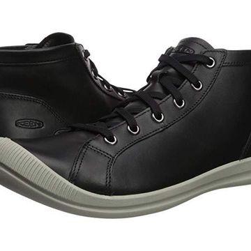 Keen Lorelai Chukka (Black) Women's Shoes