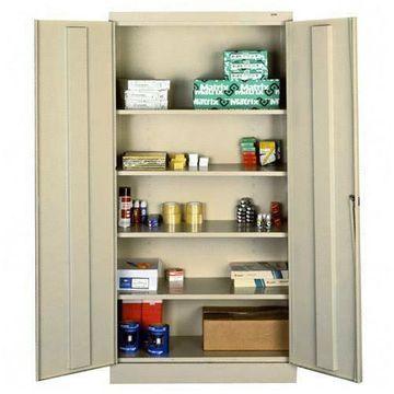 Tennsco Standard Storage Cabinet