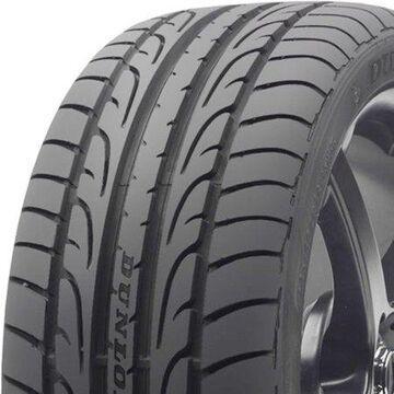 Dunlop SP Sport Maxx 275/40R21 107 Y Tire