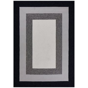 Hamptons Highview 7' Indoor/Outdoor Square Area Rug