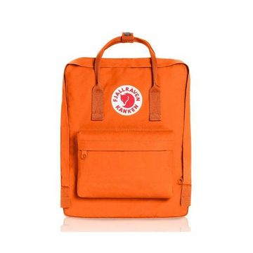 Fjallraven - Kanken Classic Backpack for Everyday Burnt Orange