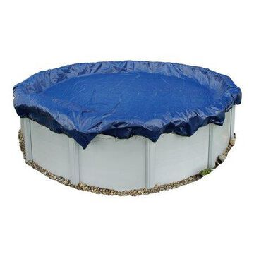 Blue Wave Gold 15-Year Oval Above Ground Pool Winter Cover