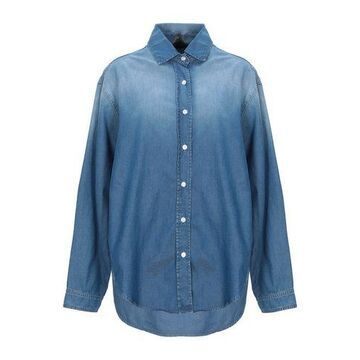 PRPS Denim shirt
