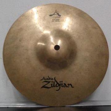 Used 10in A Custom Splash Cymbal 28