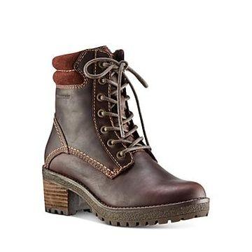 Cougar Women's Delson Waterproof Hiker Boots