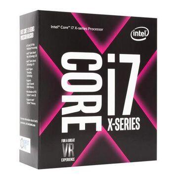IntelCore i7-7800X X-Series 3.50GHz 6-Core 12 threads 8.25MB cache LGA 2066 Socket Box(BX80673I77800X)