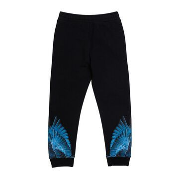 Marcelo Burlon County Of Milan Wings Sweatpants (4-14 Years)