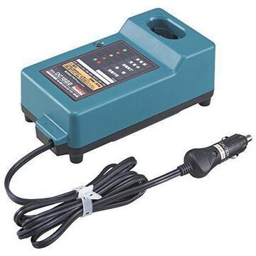 Makita DC1822 18V Automotive Charger Discontinued by Manufacturer