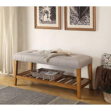 Acme Furniture Charla Bench
