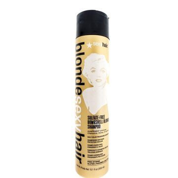 Sexy Hair Bombshell Blonde 10-ounce Shampoo