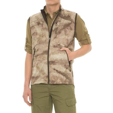 Browning Hells Canyon Speed Backcountry Hunting Vest (For Men)