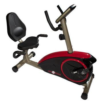 Body-Solid Best Fitness Recumbent Bike