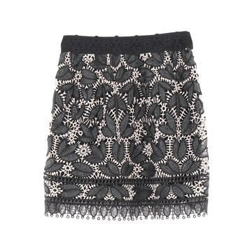 ANNA SUI Mini skirts