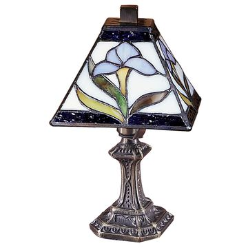 Dale Tiffany Lily Tiffany Accent Lamp