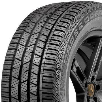 CONTINENTAL CROSSCONTACT LX SPORT P225/60R17 99H BSW ALL-SEASON TIRE