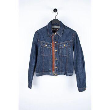 Jean Paul Gaultier Blue Denim - Jeans Jackets