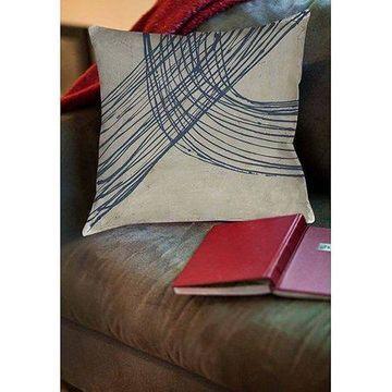Thumbprintz Echo Location III Indoor Pillow