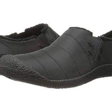Keen Howser (Monochrome) Women's Slip on Shoes