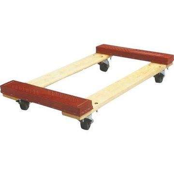 Sparco, Cross Member Dolly, 1 Each, Red