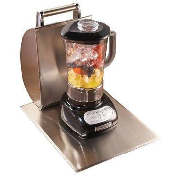 Built-In Countertop Blender By Fire Magic