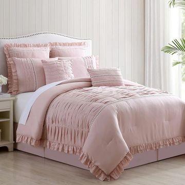 Amrapur Overseas Antonella 8-piece Comforter Set