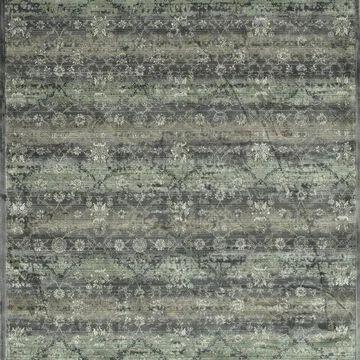 Loloi Rugs Nyla Collection Charcoal, 2'4