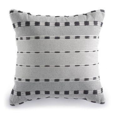 SONOMA Goods for Life Woven Stripe Throw pIllow