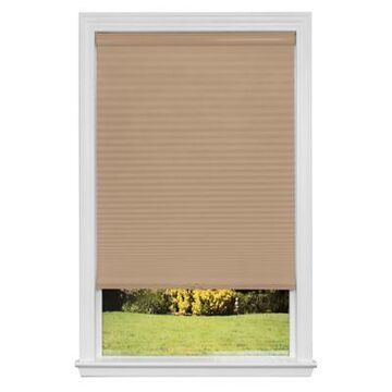 Redi Shade Artisan Select Cordless Cellular Blackout 59-Inch Shade in Cream