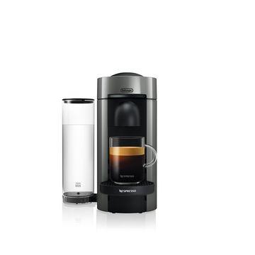 VertuoPlus Coffee and Espresso Machine by De'Longhi