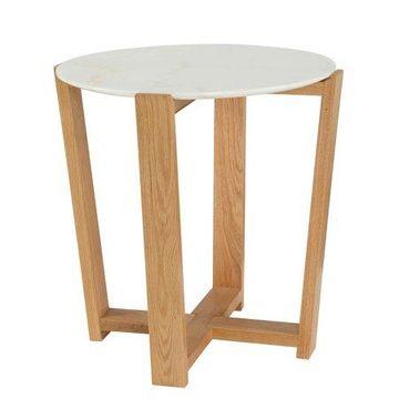 ACME Tartan Side table in