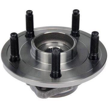 Dorman 930-610 Wheel Bearing and Hub Assembly for Select Dodge Models