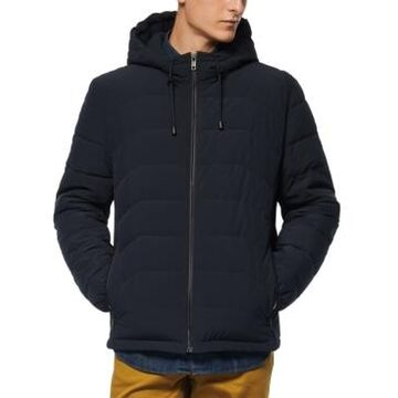 Marc New York Men's Claxton Packable Down Hooded Jacket
