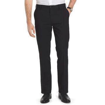Big & Tall Van Heusen Air Straight-Fit Flex Dress Pants