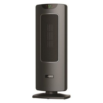 Ultra Ceramic Tower Heater With Remote Control and Save Smart Technology