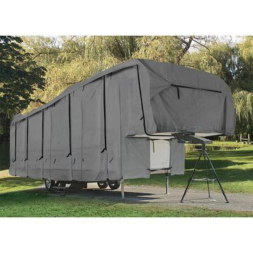Camco ULTRAGuard 5th Wheel Cover, 28'