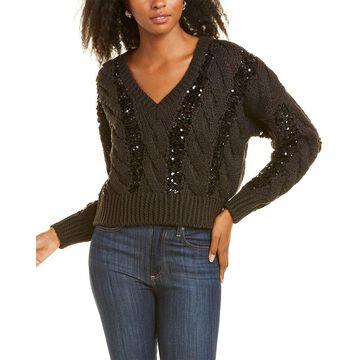 Brunello Cucinelli Sequin Sweater