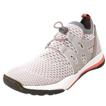 Jambu Women's Jackie Too Vegan Mid-Top Mesh Walking Shoe
