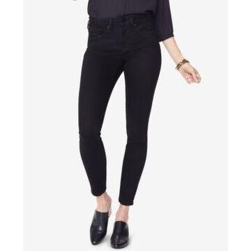 Nydj Petite Ami Tummy-Control Skinny Jeans