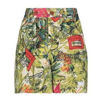 VIVIENNE WESTWOOD Shorts & Bermuda Shorts