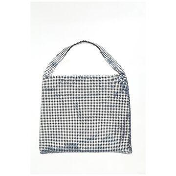 Paco Rabanne Pixel Tote Bag
