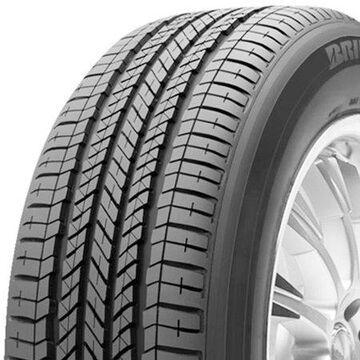 Bridgestone turanza el400-02 P235/55R18 100T bsw all-season tire