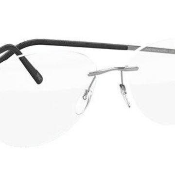 Silhouette TMA Unify 5503 CC 6560 53 New Men Eyeglasses