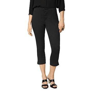 Nydj Clean Skinny Capri Pants