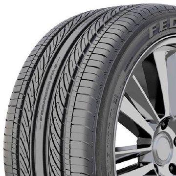 Federal Formoza FD2 All-Season Tire - 215/45R17 91W