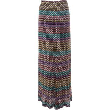Missoni Multicolour Polyester Skirts