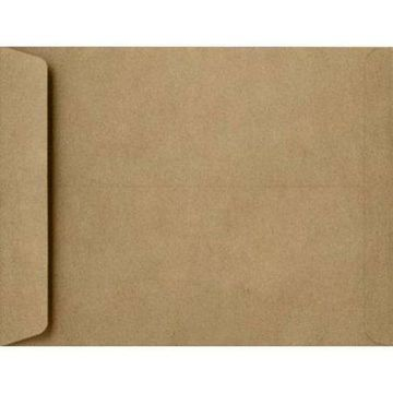 8 1/2 x 10 1/2 Open End Envelopes - Grocery Bag (1000 Qty.)