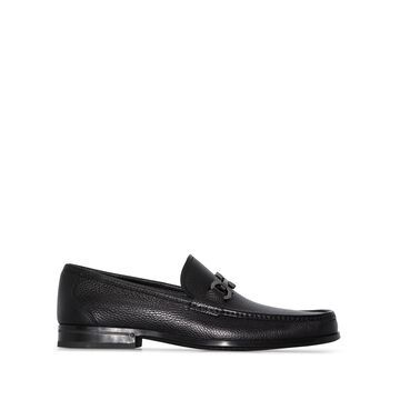 Salvatore Ferragamo Flat shoes Black