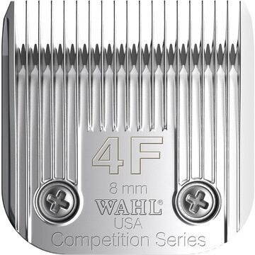 Wahl Competition Series Blade, Size 4F