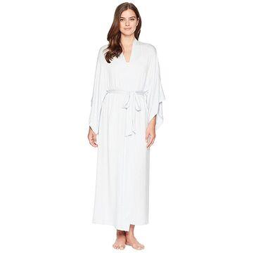 Eberjey Colette - Long Kimono Robe